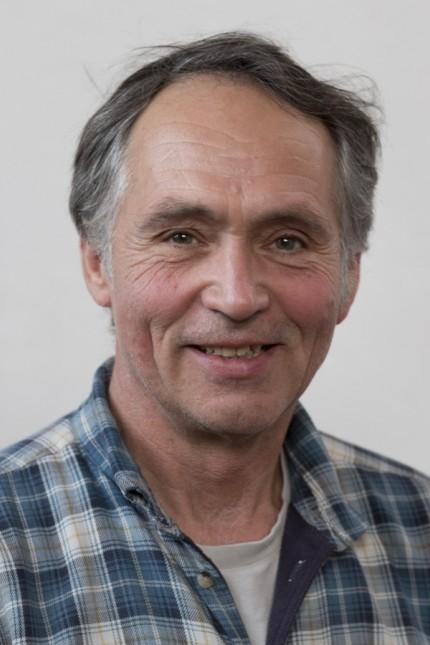 Stadtrat Starnberg 2020/26 B`90/Die Grünen Franz Sengl