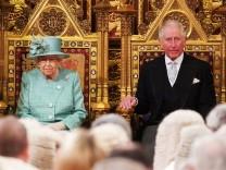 Royals: Die Königin und das Gesetz