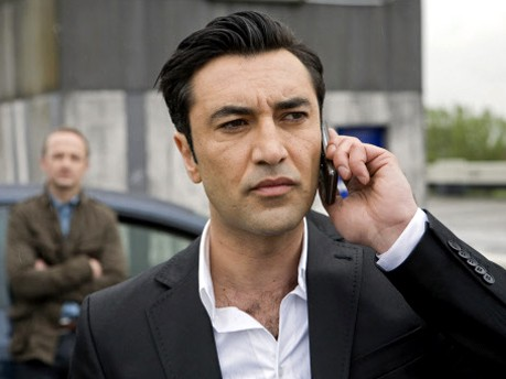 Mehmet Kurtulus (Cenk Baut)