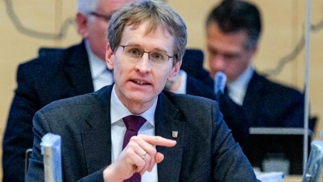 Landtag berät nach Beschlüssen von Bund und Ländern