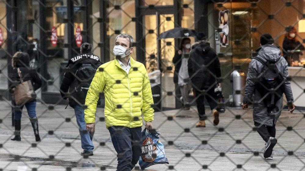 Corona-Lockdown: Wie die Bundesländer lockern wollen - Süddeutsche Zeitung - SZ.de
