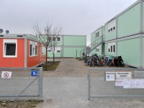 Herrsching: Asylbewerberwohnheime