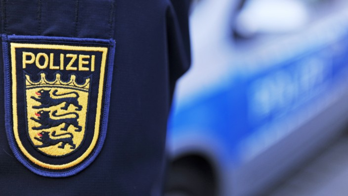 Polizei-Emblem