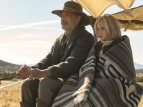 Hoffen auf einen Golden Globe: 'Neues aus der Welt'