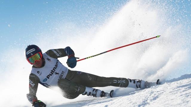ALPINE SKIING - OESV, giant slalom, training SOELDEN,AUSTRIA,18.OCT.19 - ALPINE SKIING - OESV, Oesterreichischer Ski Ve