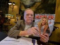 Erotik-Verleger: Larry Flynt ist tot