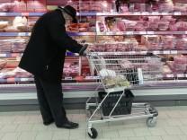 Fleischpreise: Der Preis des Fleischs