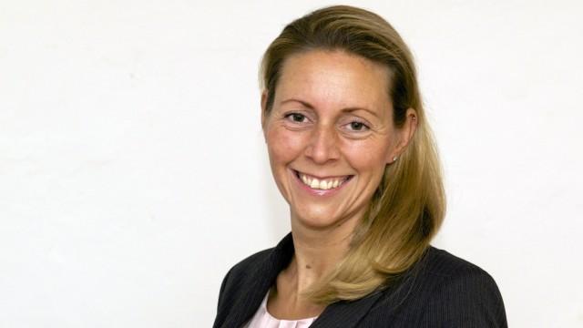 Stormy-Annika Mildner, Leiterin des Aspen Institute Deutschland