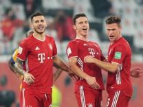Club World Cup - Final - Bayern Munich v Tigres UANL