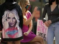 USA: Britney Spears bleibt unter Vormundschaft ihres Vaters