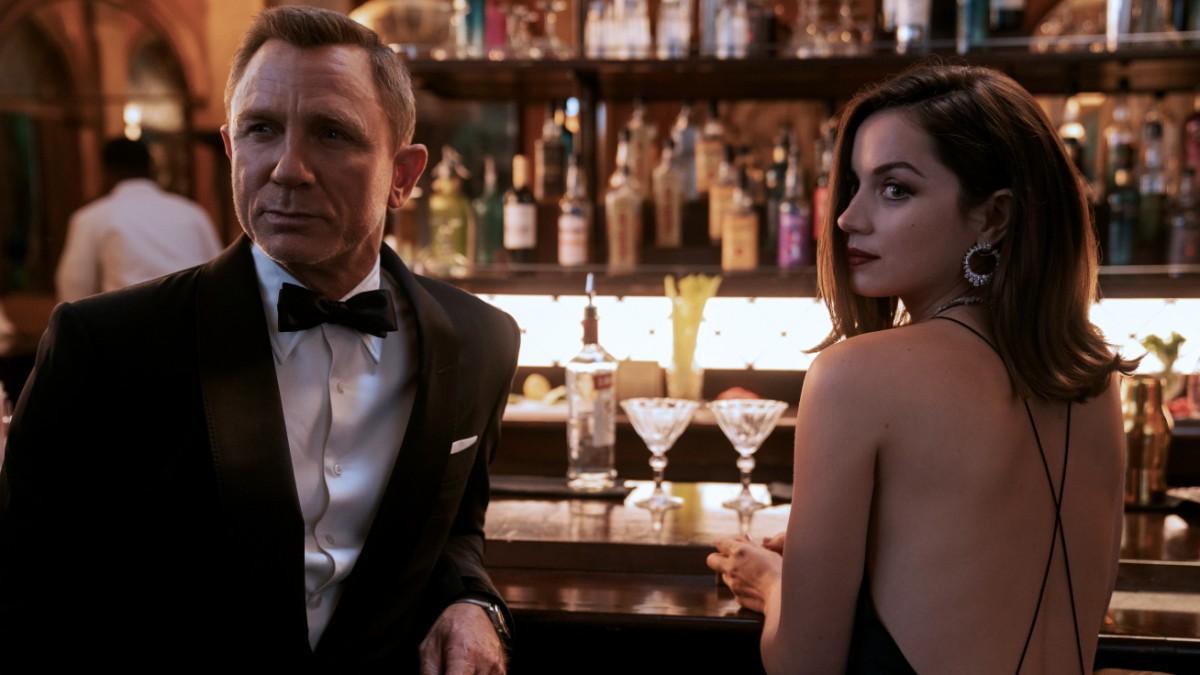 James Bond: Warum man