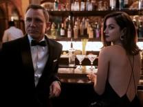 """""""James Bond 007: Keine Zeit zu sterben"""": Jaja, wie schön"""