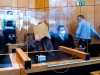 Prozess im Missbrauchskomplex Münster