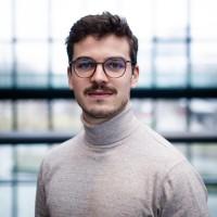 Portrait  Christoph Koopmann