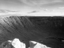 Astronomie: Wie Meteoriten-Einschläge die Erdgeschichte beeinflussen