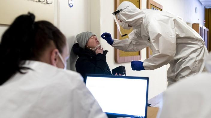 Coronavirus - Tschechien