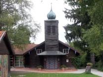 Evangelisches Pfarrerehepaar in Utting; Evangelische Kirchengemeinde Utting