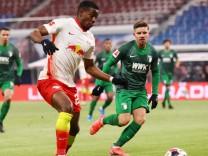 RB Leipzig FC Augsburg