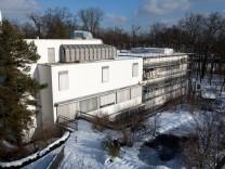 Urologische Klinik München-PLanegg, Germeringer Straße 32