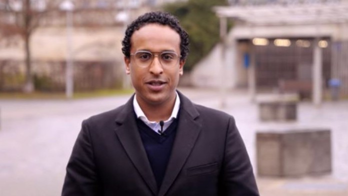 Nasser Ahmed, SPD-Politiker aus Nürnberg