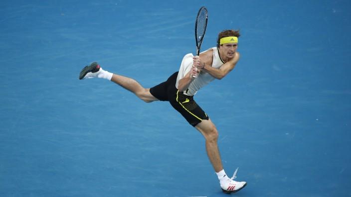 2021 Australian Open: Day 7