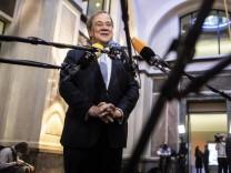 Möglicher CDU-Kanzlerkandidat: Laschet zwischen den Welten