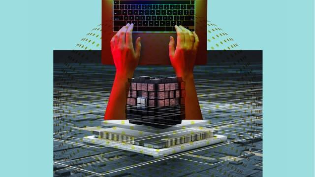 Der Roboter-Reporter