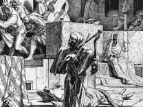 Cholera bis 1945