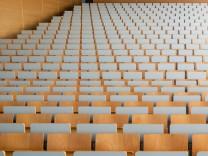 """Meinungsfreiheit an Hochschulen: """"Die Empfindlichkeit kann auch zu weit gehen"""""""