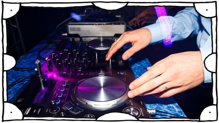 Lonesome DJ