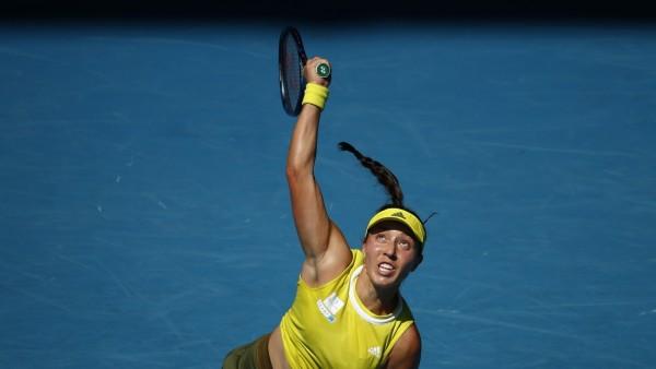 2021 Australian Open: Day 8