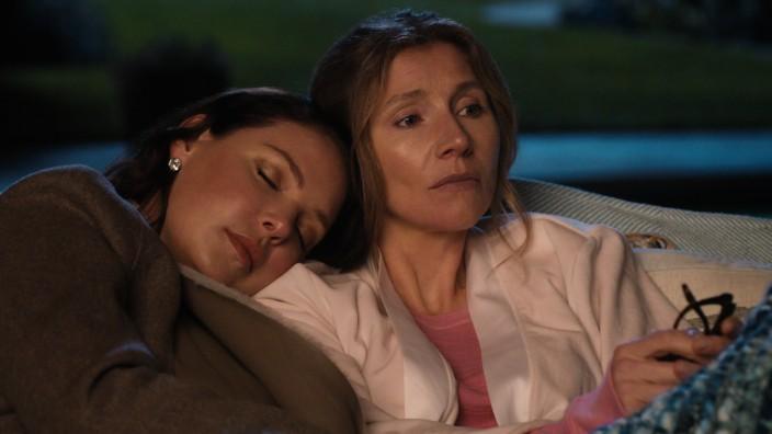 """Serie """"Immer für dich da"""": Seit 30 Jahren beste Freundinnen: Tully (Katherine Heigl) und Kate (Sarah Chalke) hadern mit sich und ihrem Leben."""