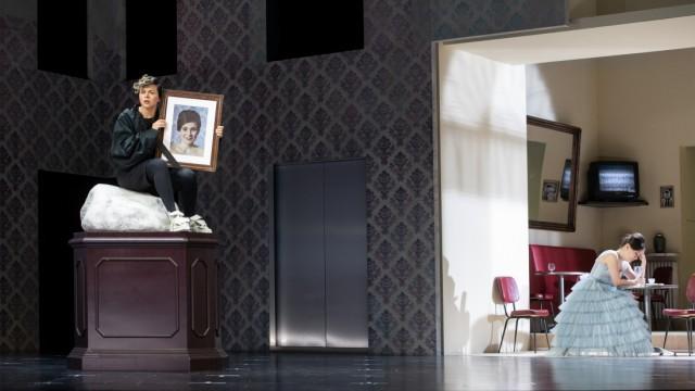 Orphee et Euridice im Opernhaus Zürich