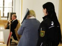 Chemnitz: 18 Jahre nach Mord: Lebenslange Haftstrafe