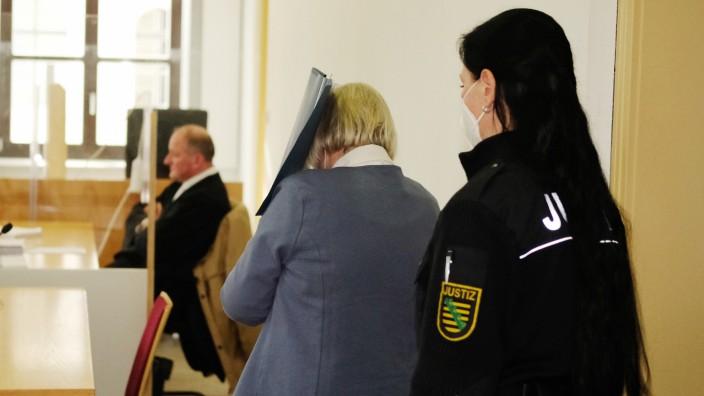 Mordprozess Chemnitz