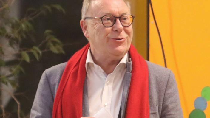 Werner Dehm