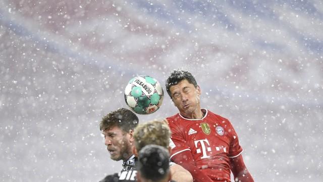 Bayern München - Arminia Bielefeld