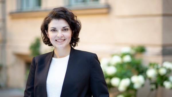 Natalya Nepomnyashcha Netzwerk Chancen