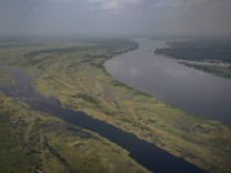Schiffsunglück im Kongo: Nachtfahrt in den Tod