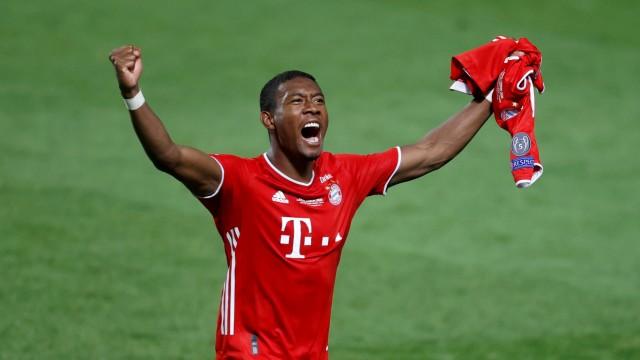 FILE PHOTO: Champions League - Final - Bayern Munich v Paris St Germain