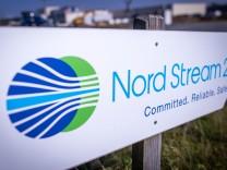 NordStream 2 beginnt mit Weiterbau von Ostseepipeline