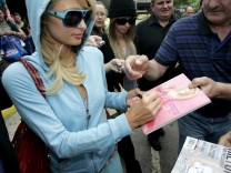 Paris Hilton: Bleib ganz geschmeidig