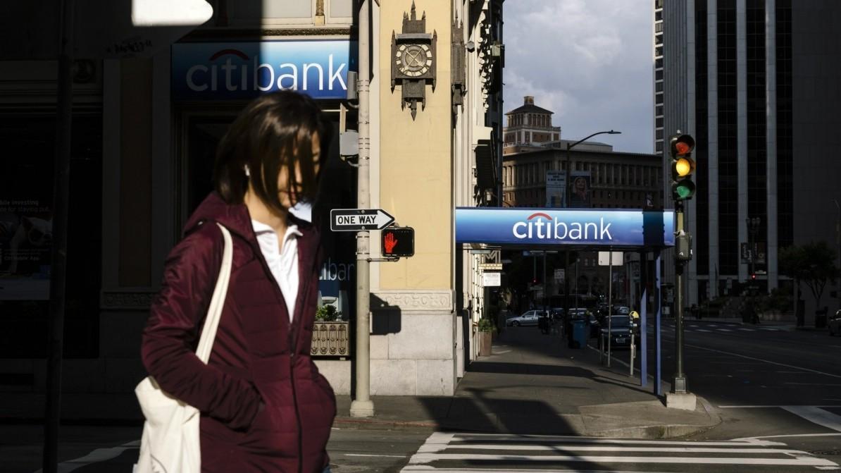 Citibank überweist aus Versehen 501 Millionen Dollar - Süddeutsche Zeitung - SZ.de