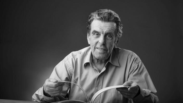 Jan Sokol, philosopher, pedagogue, signatory of Charter 77, died on February 16, 2021 (CTKxPhoto/VojtechxVlk) CTKPhotoF2