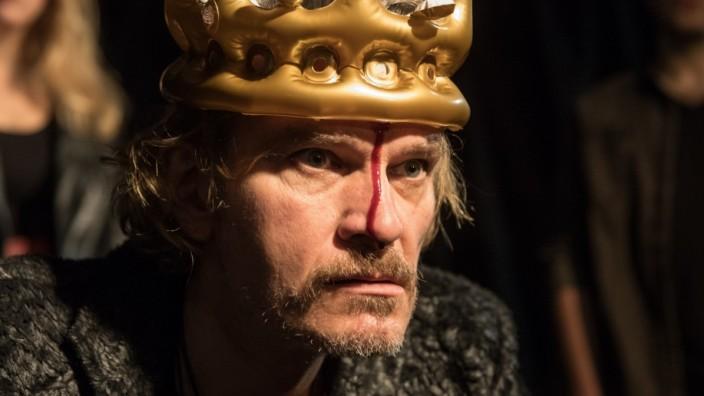 Götz Otto Richard III.