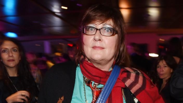 Musikerin Françoise Cactus gestorben