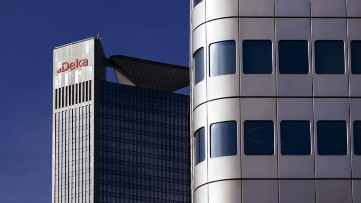 Das Trianon ist ein Wolkenkratzer im Westend von Frankfurt am Main und ist Hauptsitz der DekaBank, welche als Institut i