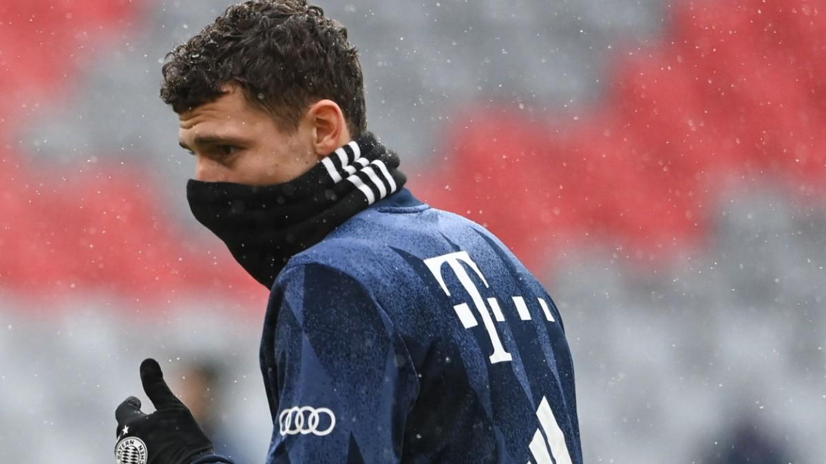FC Bayern: Nächster Streitfall nach dem Streit - Süddeutsche Zeitung - SZ.de