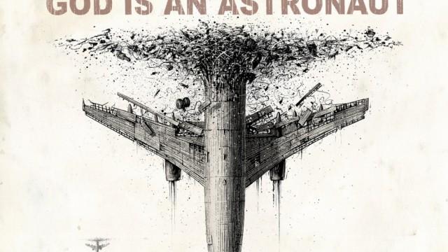 """Favoriten der Woche: Platten-Cover von """"God Is An Astronaut""""."""