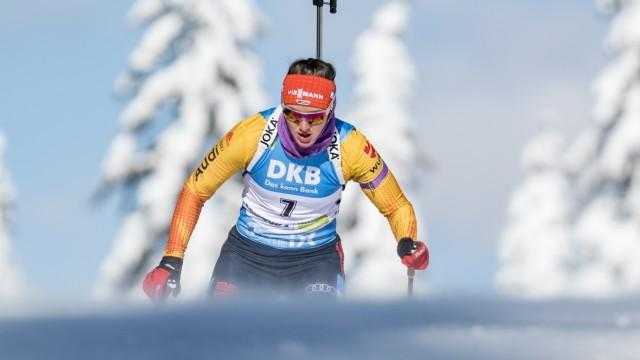 IBU World Championships Biathlon Pokljuka - Women 7.5 km Sprint Competition